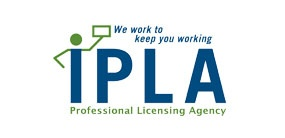 Indiana Professional Licensing Agency