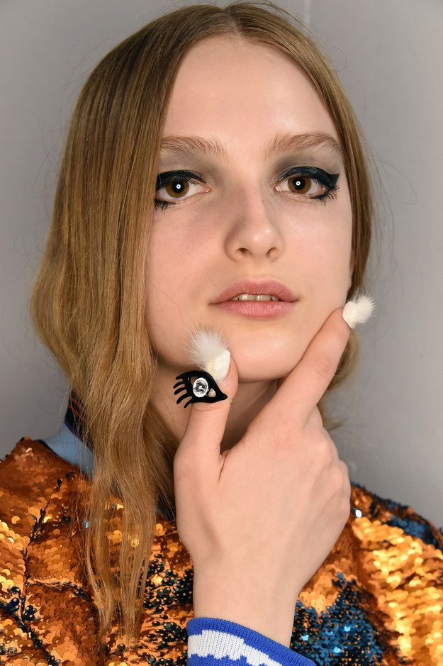 It's a lot to think about, TBH. | This New Fur Nail Trend Is Stressing Me The F Out