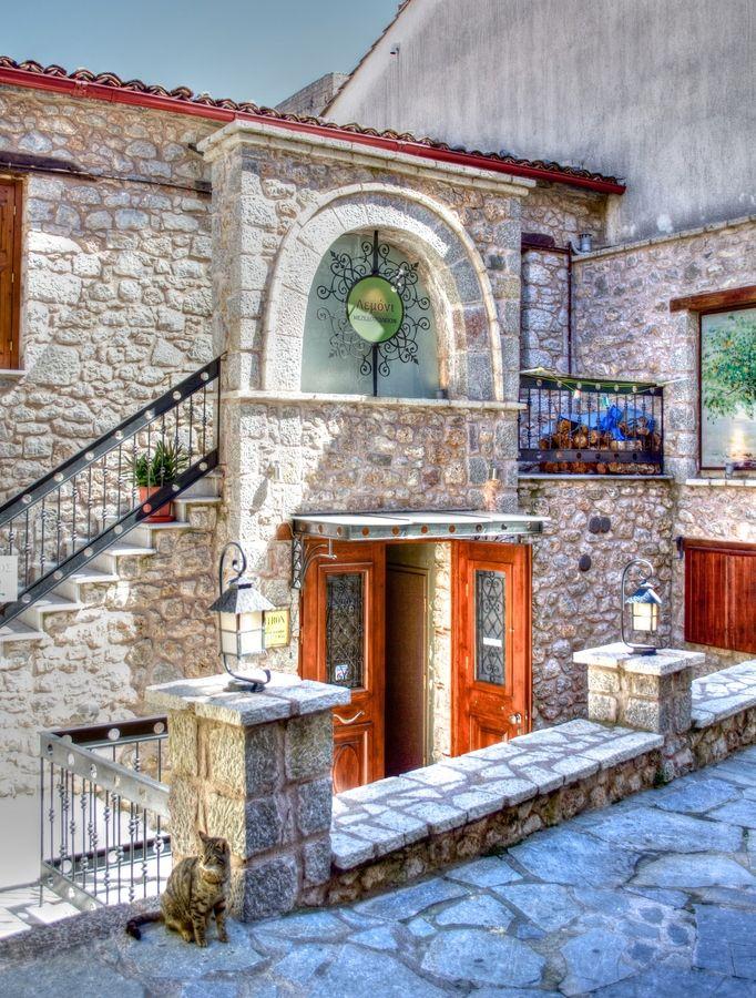 www.elafivolia.gr   #Arachova #Greece #Elafivolia