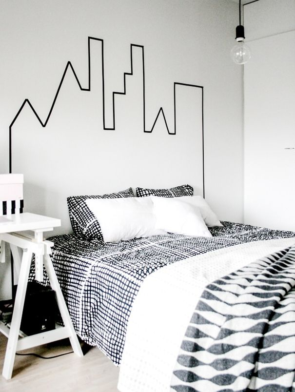DIY Inspiratie: Een huis vol washi tape | Fashionlab