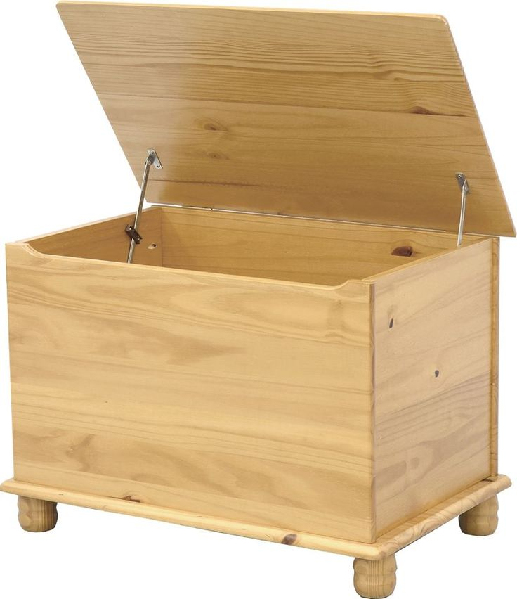 Best 25+ Personalised wooden toy box ideas on Pinterest ...