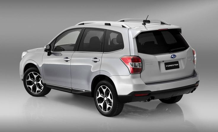 2016 Subaru Forester Redesign, Release Date. The 2016 Subaru Forester's well-rounded nature makes it an excellent choice in small crossover SUV class