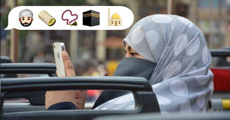 Bärtige Emojis, Dürüm, Gebetskette, Kaaba und Moschee. Ist die Islamisierung des iPhones noch zu stoppen? Wieviel Islam passt zu Apple?
