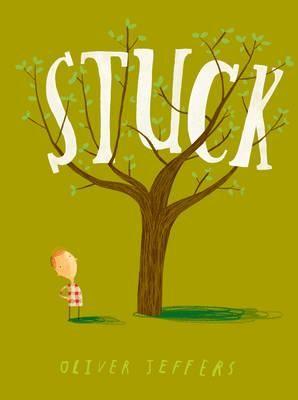 Stuck Hardback