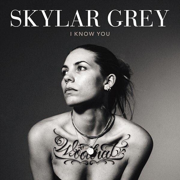 Skylar Grey – I Know You #love #music #hilx more om hilx.ru