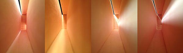 Light Excavation on Behance