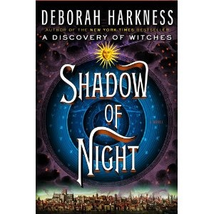Took a few chapters to get into it, but a pretty good read!Worth Reading, Cant Wait, Book Worth, Witches, Night, Novels, All Soul Trilogy, Shadows, Deborah Harkness