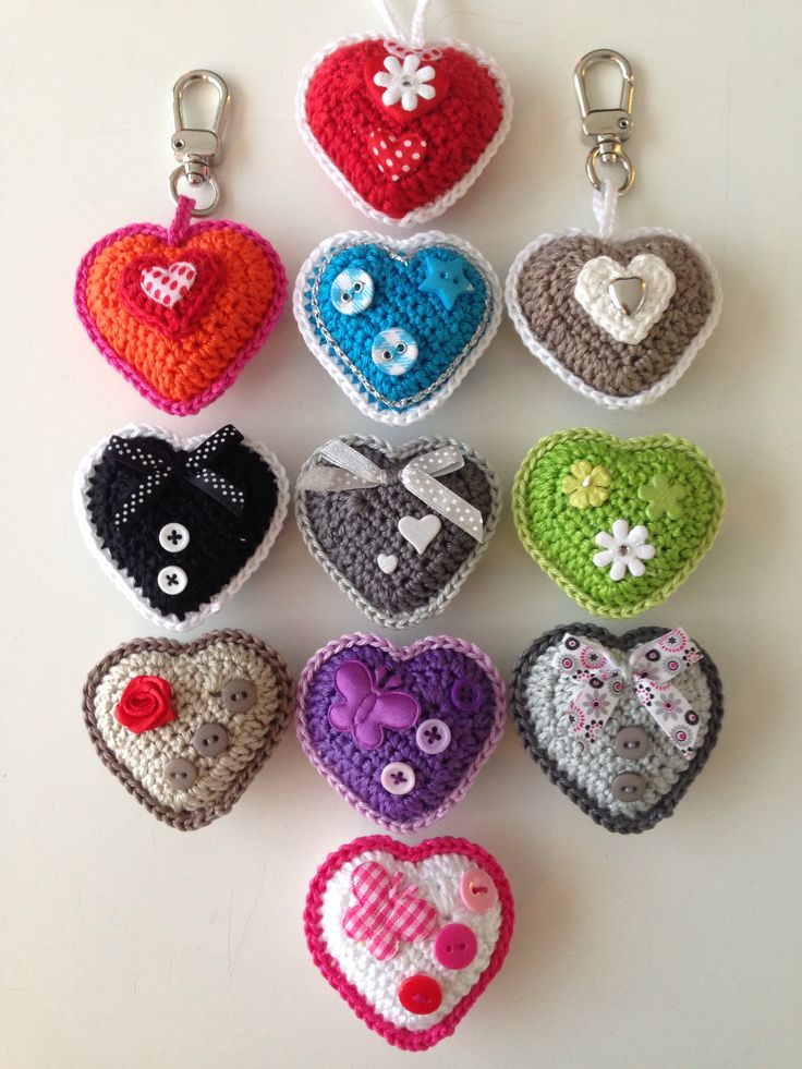 35 Best Sleutelhangers Images On Pinterest Crochet Animals Doors