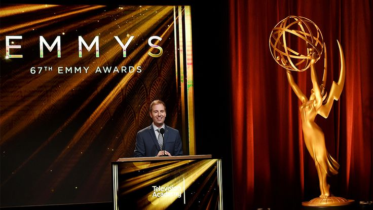 Here are all the Emmy nominees for Sunday's show, with Game Of Thrones leading the pack