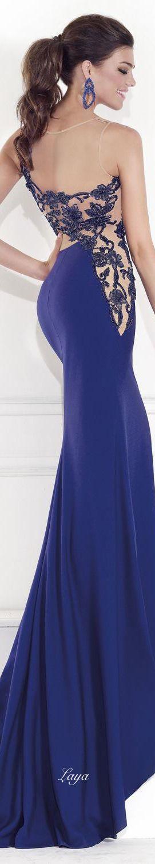 Tarik Ediz Spring 2015 Couture jaglady
