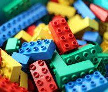 De där stunderna av full närvaro och lek - så viktiga för både barn och vuxna!