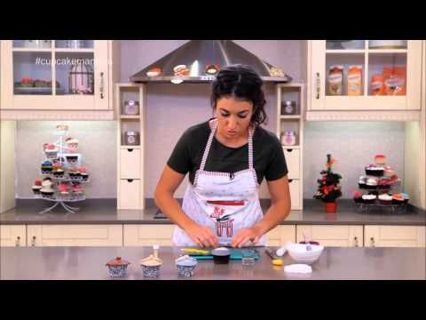 Cupcake Maniacs 4: Tarta de Arcoíris - La Vida Sabe Mejor - La Vida Sabe Mejor