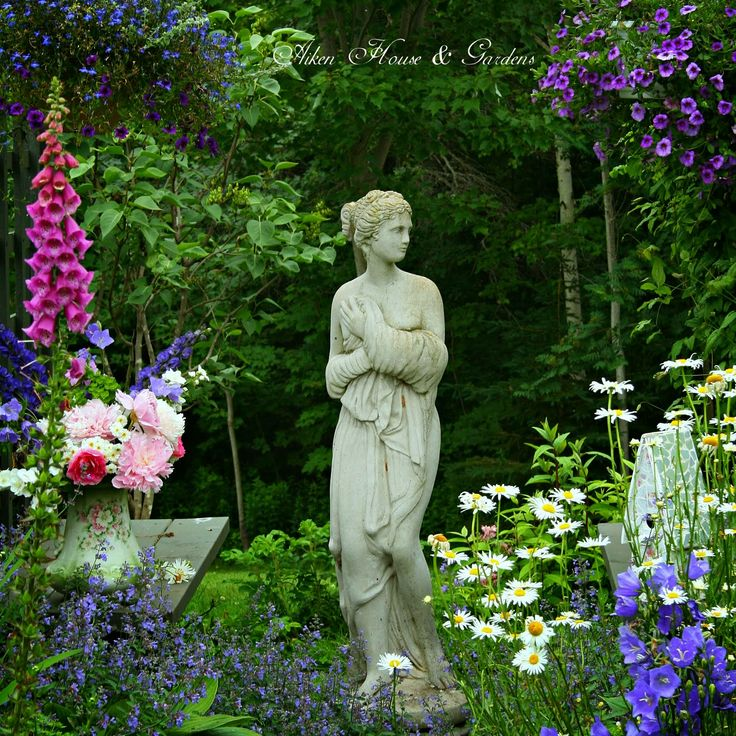 Find This Pin And More On Garden Statues By PetIsOnline.