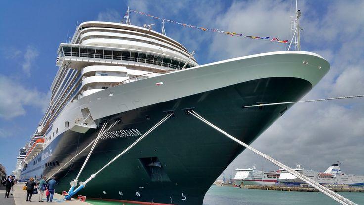 """Fincantieri-Carnival Corporation: accordo da oltre 1 miliardo per due nuove navi da crociera """"Premium""""   Dream Blog Cruise Magazine"""