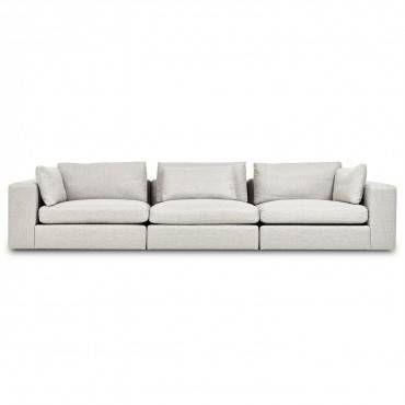 ABC Carpet & Home Anderson 3-Piece Sofa