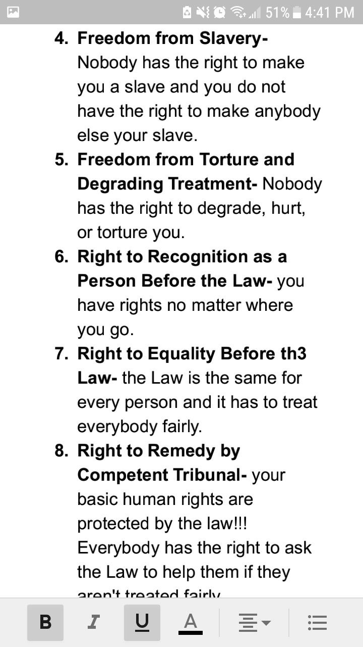 Know Your 30 Basic Human Rights 2 9 Burned Quotes 30 Human Rights Human Rights