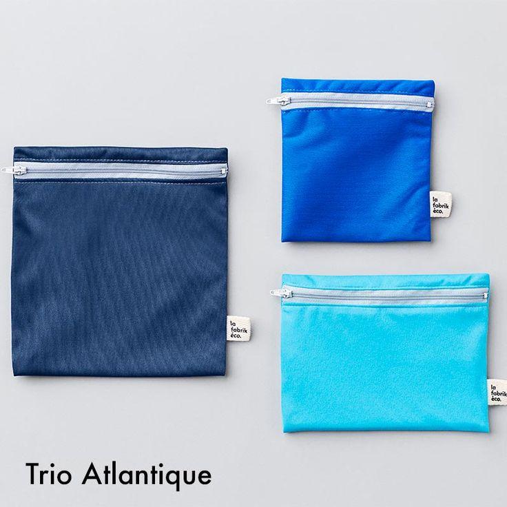 From IAMTHELAB.com: Eco-Friendly Bags   #Reusablebags