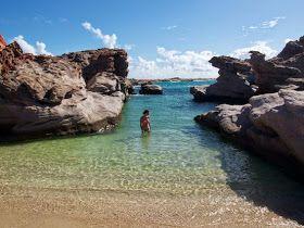 Groote Island Australia