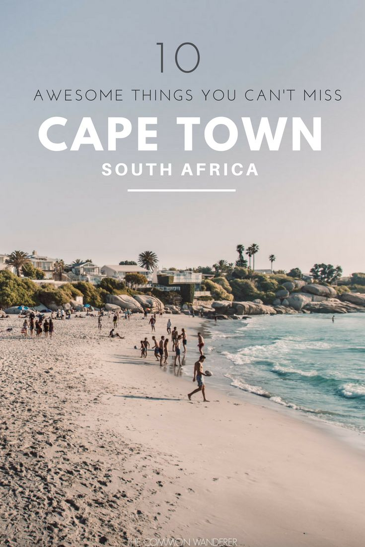 There's no city in the world quite like Cape Town, South Africa. If you're planning a visit, here are our recommendations for things to do in Cape Town | Cape Town travel | Cape Town South Africa | Things to see in Cape Town | Things to do in Cape Town | Cape Town photos | Where to visit in Cape Town | Cape Town travel beautiful places | transport in Cape Town |