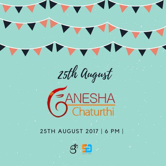 #GaneshChaturti #GaneshPuja2017 #shiristigroup