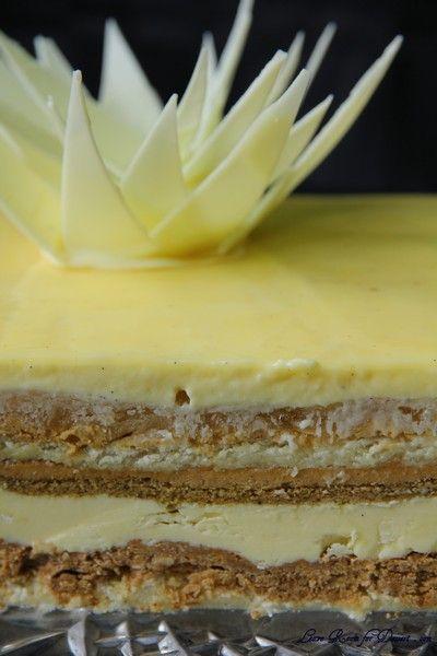 V8 cake -Adriano Zumbo's recipe, Masterchef Australia