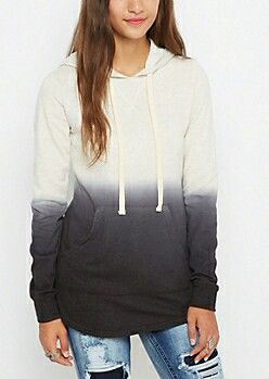 I like have this exact same sweater!! I love it!