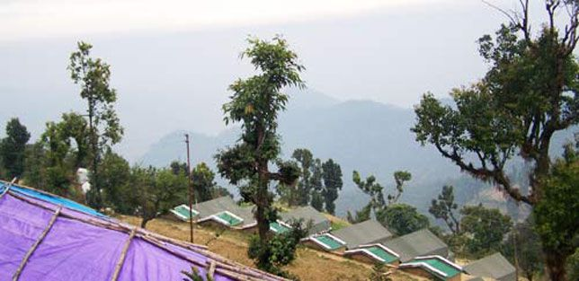 Enjoy camping in nainital with all adventure activities and all meals with in your budget for booking call us now. www.campdhanulinainital.in