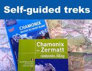 Mont Blanc Treks : Walkers Haute Route trekking holidays : Chamonix to Zermatt Full Trek: Self Guided