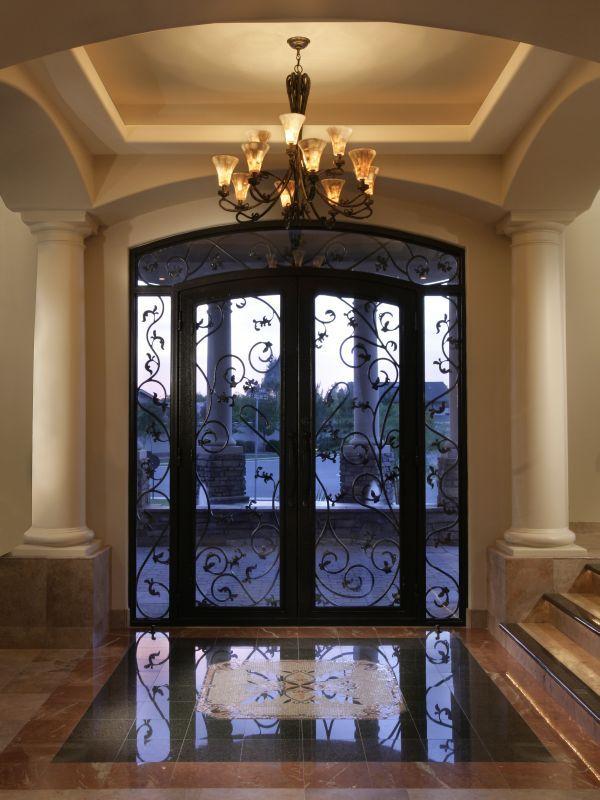 Die besten 17 Ideen zu Glass Entry Doors auf Pinterest | Eingang ...