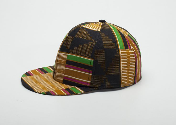 Accra Fitted Cap