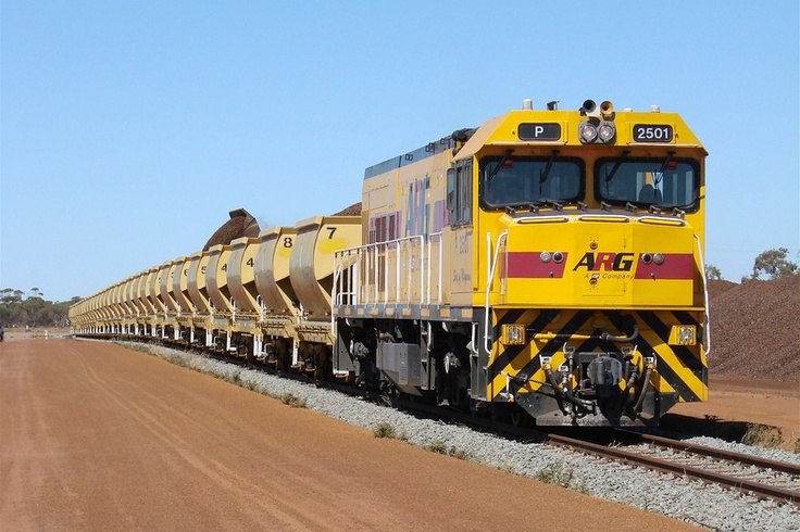 May 3, 2012: Gina Rinehart's Roy Hill iron ore project has awarded a 151 million dollar contract to Ansaldo STS for the mining venture's proposed rail line in Western Australia. Ansaldo is a multinational technology company listed on the Milan stock exchange which produces signalling and automation systems. Ansaldo will deliver the first two phases of a staged signalling and comms system for Roy Hill's 342 kilometre heavy haul rail line from the mine site to Port Hedland.