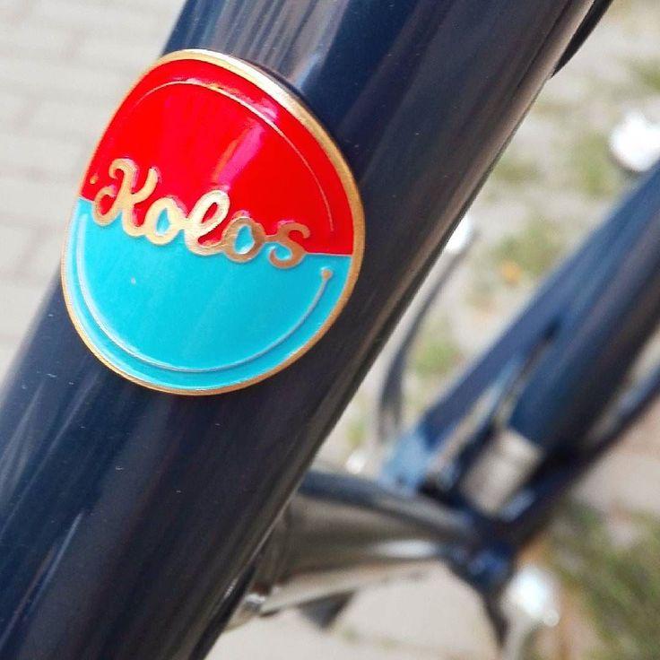 Mestske bicykle na mieru #Kolos  #kolosbikes #mestskybicykel #styl #bicykel #oldtimer #mojababkabajk