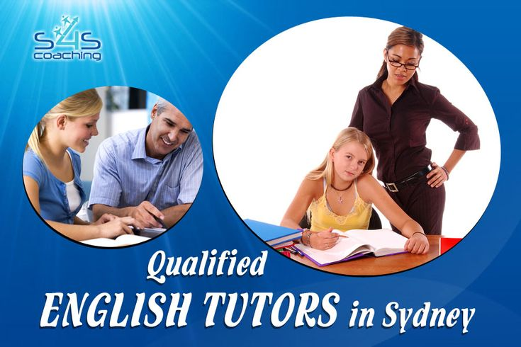 Qualified English Tutors in Sydney - S4S Coaching provides exercise to maximize your child writing abilities in exam, essay and short response situation. Hire Sydney's best English Tutors for your child's success. Call us today at 02 8677 3432