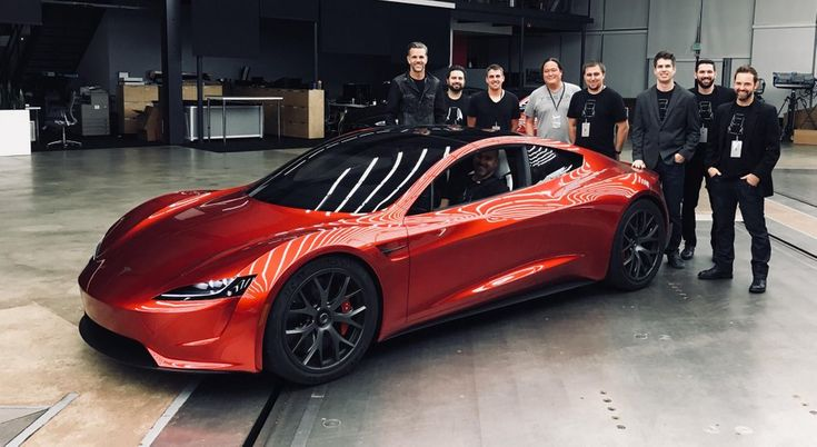 2020 Tesla Roadster, 0-60mph 1.9, 0-100 4.2, 1/4mile 8.8, Top Speed 250+mph : ca… – aryan
