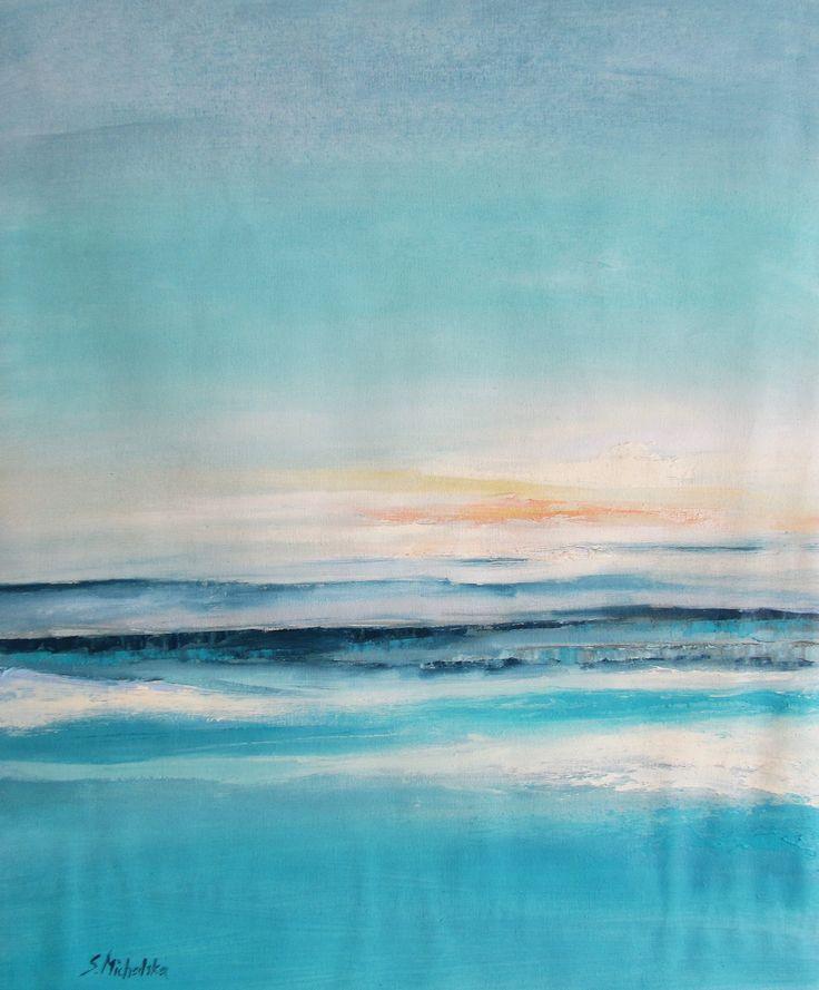 Marine paintings, marynistyka Sylwia Michalska