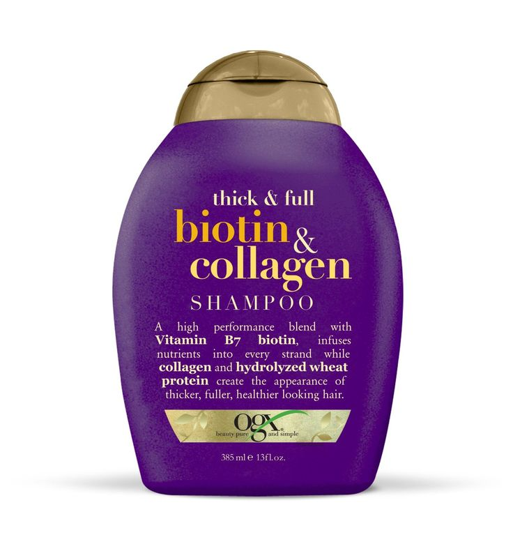 The 7 best shampoos for color treated hair...