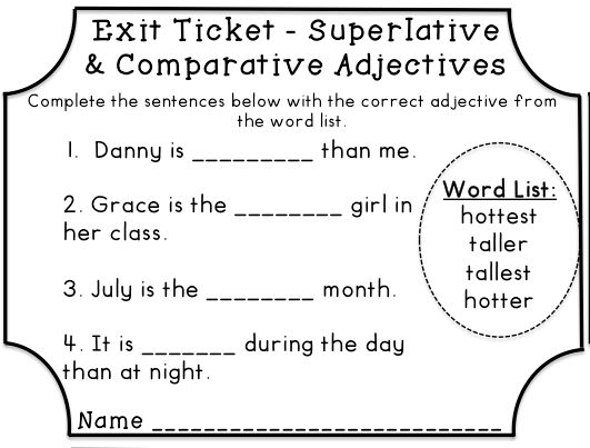 85 best Exit Slips Idea images on Pinterest Exit tickets, Exit - exit ticket template