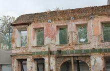 Дело о разрушении Дома Понизовкиных в Ярославле закрыто за сроком давности