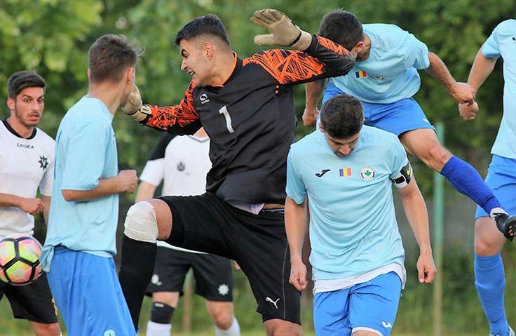 Progresul București și-a asigurat locul în play-off, în urma victoriei cu 5-0 obținută duminică în dauna celor de la Venus. Meciul disputat
