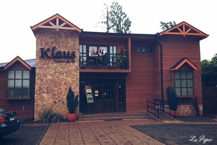 [Rancagua] Klaus, salón de té