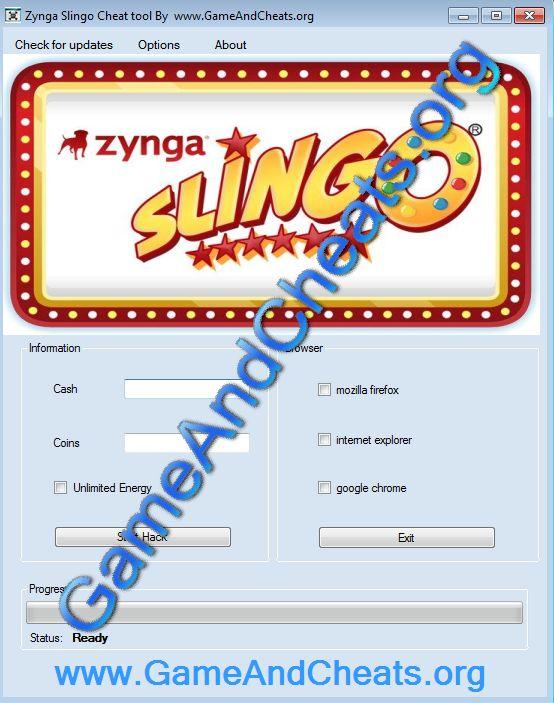 Zynga elite slots cheat engine