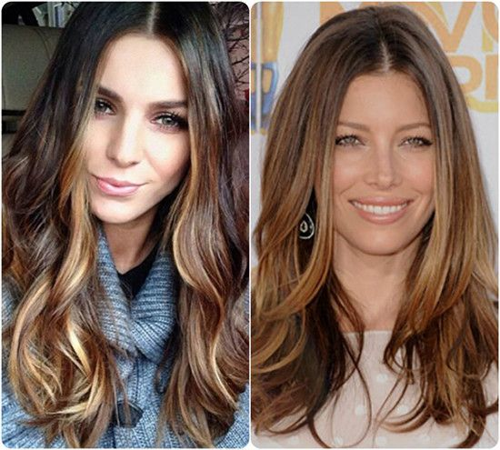 color 2015 trends ombre 2015 hairs trends color ombre winter 2015