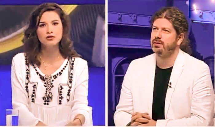 Ioana Picoș-Făgădaru i-a pus la punct pe homosexuali! Cernea a rămas fără replică