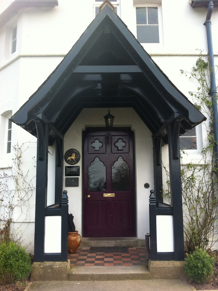 The Grove Narbeth Hotel in Wales