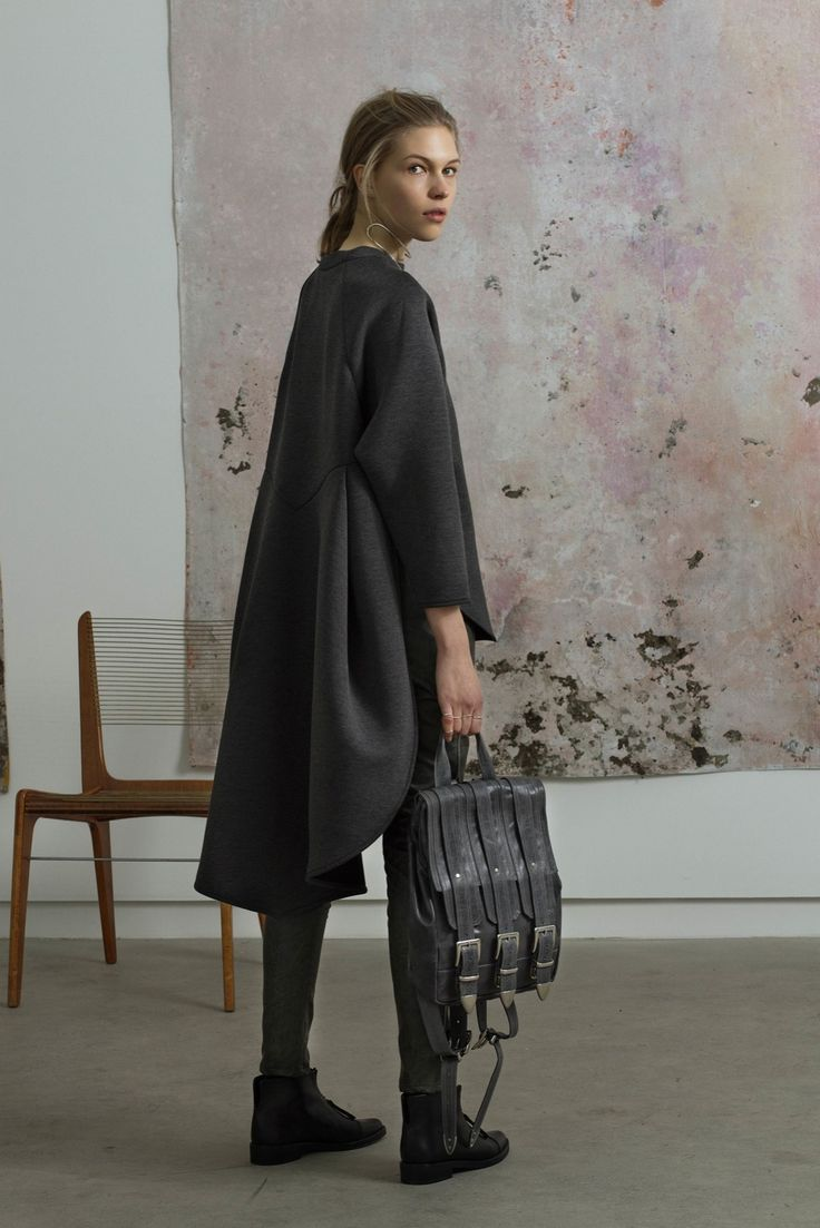 Beaufille Fall 2015 - Style.com