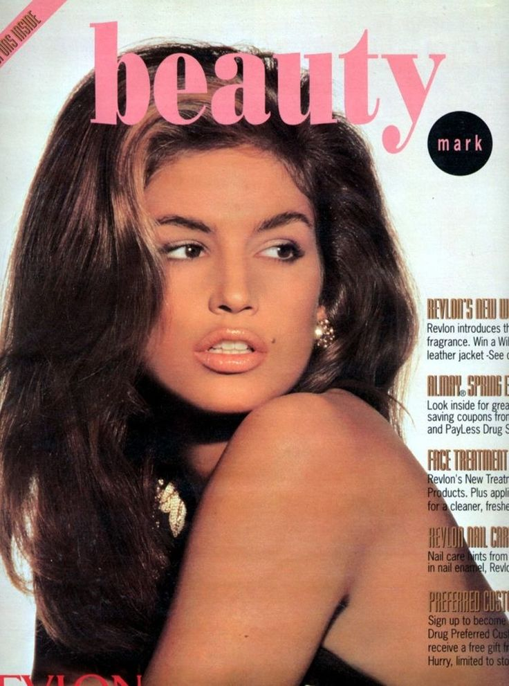 Pin by Peyton Flaherty on FOREVER CHIC Cindy crawford