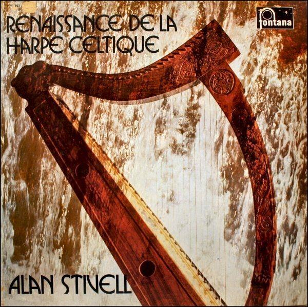 Alan Stivell – Renaissance De La Harpe Celtique