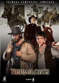 Сериал Земля волков 1 сезон Tierra de Lobos смотреть онлайн бесплатно!