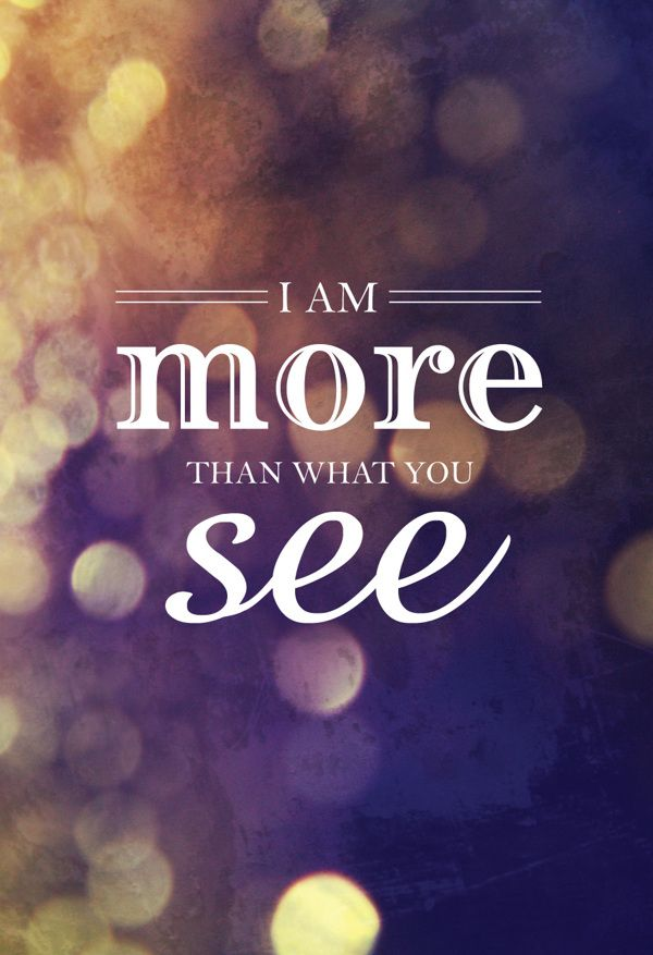 Inspirational Quotes by Jessica Castillo, via Behance