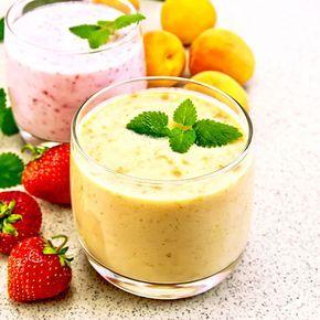 Eiweißshakes selber machen - gesunde Low-Carb-Diät-Rezepte für Frühstücks-Smoothies und Proteinshakes zum Abnehmen - ohne Zusatz von Zucker, kalorienarm